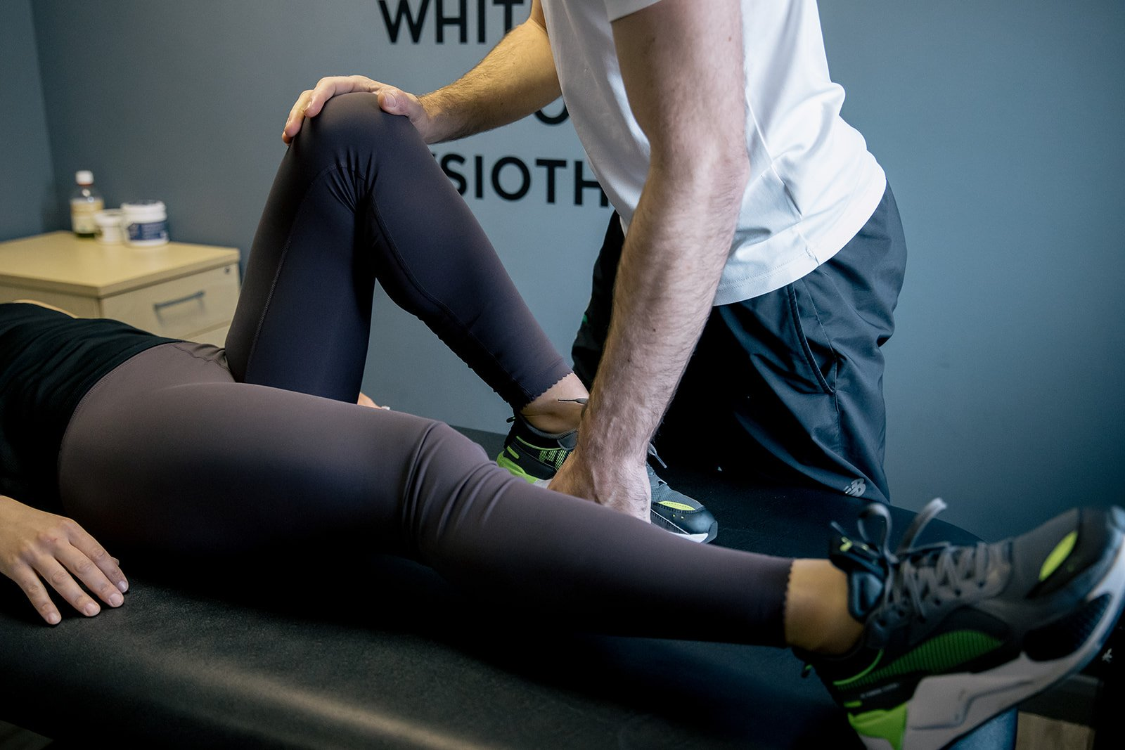 White Rose Sports Physiotherapy