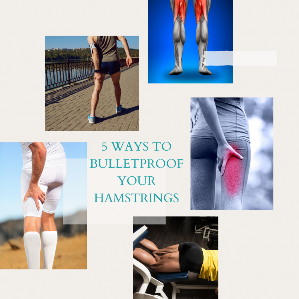 Bulletproof your hamstrings!